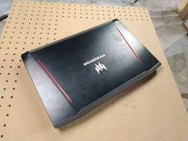 Dijual cepat Acer Predator Helios 300 Gaming Laptop