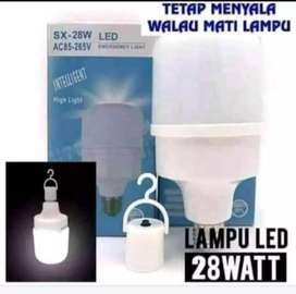 Lampu Emergency 28 Watt