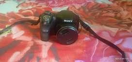 Coolpixel camera