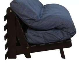 Wooden futon for sale