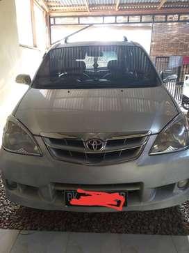 Dijual mobil toyota avanza thn 2007  harga masih bisa nego y