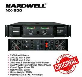 Power Hardwell nx 800