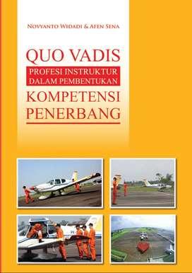 Ebook Quo Vadis Profesi Instruktur dalam Pembentukan Kompetensi Pnb