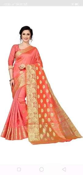 Diwali offer low price saree