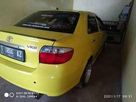 Vios G 1.5 bukan ex taxi
