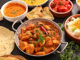 Very Very Urgent Req :- All Rounder Cook // Indian Cook/ / Chinese Coo