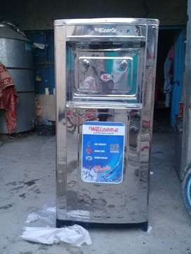 Welcome electric water cooler 45 litres