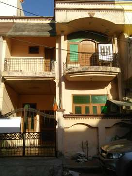 135 YARD DUPLEX HOUSE ONLY 75 LAC (B BLOCK SHASTRI NAGAR)