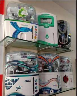 New Aquafresh RO Water purifier with warranty at best Price