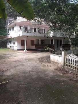 House  flat for rent kanjikuzhy