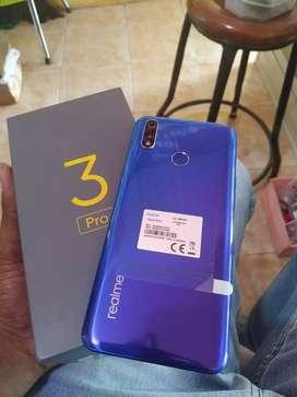 Realme 3 Pro 4gb/64gb