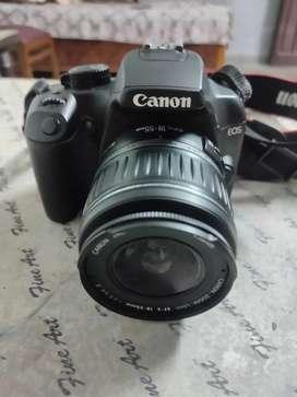 Canon 1000d EOS Digital