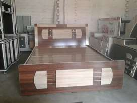 It's New Manufacturing BED 5*6