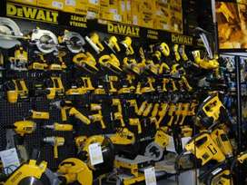 Power Tools and Hand Tools Products.