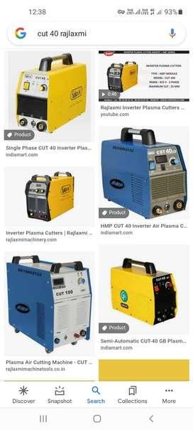 Air Plasma Cutter Cut40