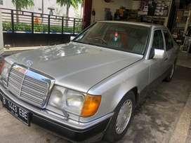 W 124 300E automatic full original