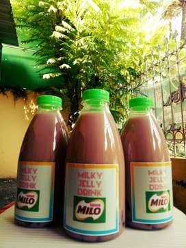Milo Kesehatan Milo