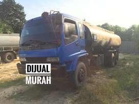 Jual MURAH Truk Tangki Isuzu Borneo