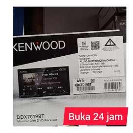 Kenwod ddx 7019 bt