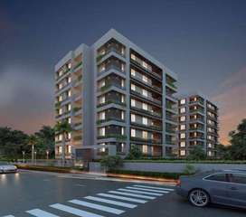 3 BHK Flats for Sale in Vadodara, Shree Two in Bhayli