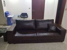 Sofa 8 setter with 3 table