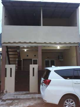 Rumah Siap Huni di Pondok Aren, Tangsel.  Murah