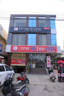 A newly developed super market for sale at Tadepalli , Near Vijayawada