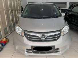 Honda Freed 1.5 S SD A/T Thn 2013