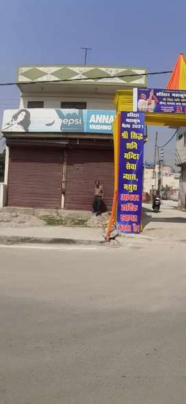 On road property for rent Shop/Office contact direct owner