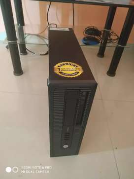 2 months old gaming computer (cabinet )