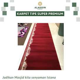 Jual Karpet Masjid Super Premium Terbaik 625Rb