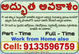 Opportunity for you