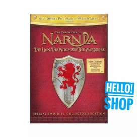 [Second] Original DVD Narnia / Special Two-DVD Collector's Edition