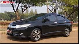 Honda All New City E CVT 2014 99,9% Istimewa!!!