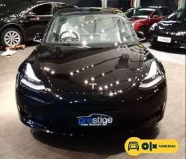 [Mobil Baru] Tesla Model 3 Standard Range Plus Available in 5 Colors