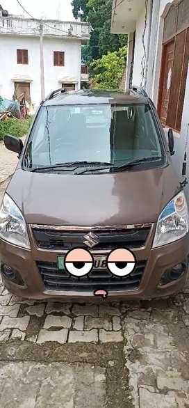 Maruti Suzuki Wagon R Duo 2012 LPG 70000 Km Driven