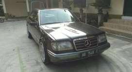 Mercedes Benz W124 E320 Masterpiece 1994