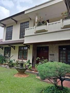 Jual Rumah Di Kebagusan I Jakarta