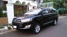 Toyota Kijang Innova Reborn 2.0 G Lux AT