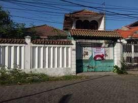Dijual rumah hitung tamah Karang Asem