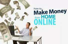 Online Earning without Investment