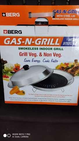Gas n Grill