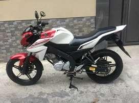 Yamaha Vixion ks thn 2013 plat Bdki kondisi Gress mulus bisa tt cb