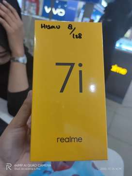Realme 7i 8/128gb