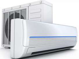 Second aircondition