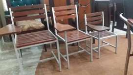 School Chair Stocks College Chair Stocks Available