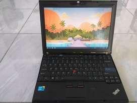 Laptop Lenovo thinkpad x201