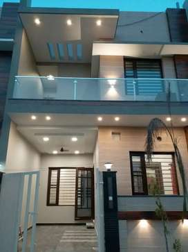 NO DOWN PAYMENT DIRECT FULL LOAN KOTHI 4 BHK