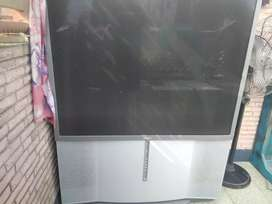 Sony 60 inch Projection TV in perfect running condition