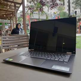laptop ultrabook bisnis gaming murah lenovo not asus acer msi rog dell